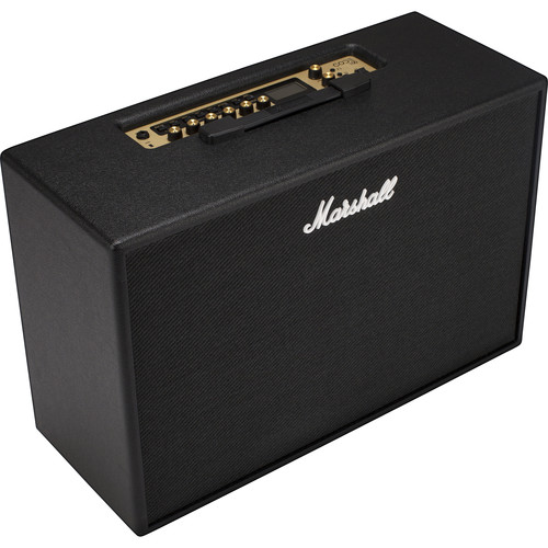 "Marshall Amplification Marshall CODE100 100W 2x12"" Combo Amplifier"
