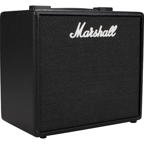 "Marshall Amplification Marshall CODE25 25W 1x10"" Combo Amplifier"