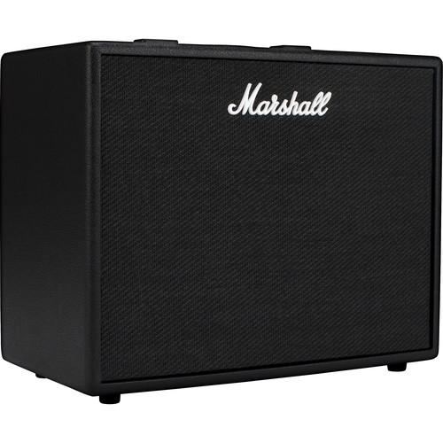 "Marshall Amplification Marshall CODE50 50W 1x12"" Combo Amplifier"
