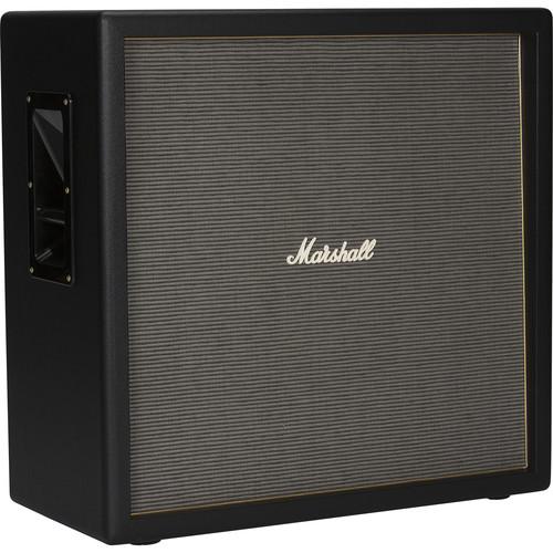 "Marshall Amplification ORIGIN412B 240W 4 x 12"" Speaker Cabinet"