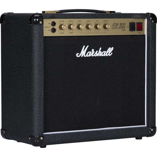 "Marshall Amplification Studio Classic SC20C 20W 1 x 10"" Speaker Combo Amp"