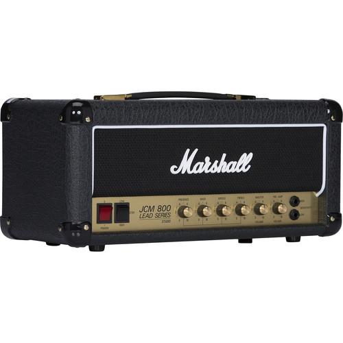 Marshall Amplification Studio Classic SC20H 20W Valve Amplifier Head