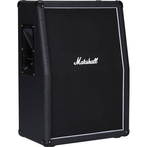 "Marshall Amplification Studio Classic SC212 140W 2 x 12"" 8 Ohm Mono Speaker Cabinet (Angled)"