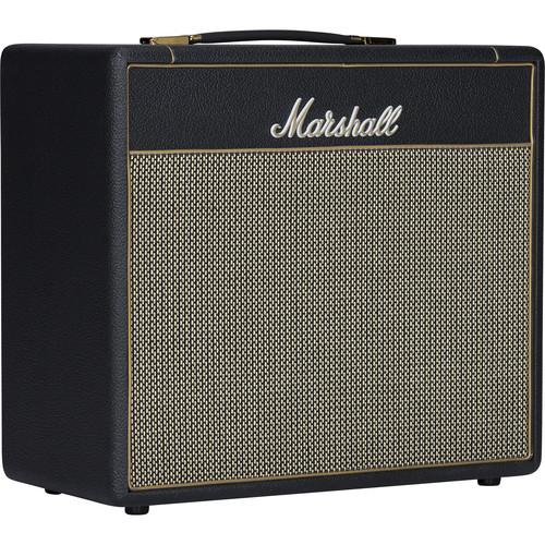 "Marshall Amplification Studio Vintage SV20C 20W 1 x 10"" All-Valve Plexi Combo Amplifier"