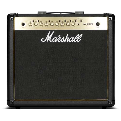 Marshall Amplification MG101GFX 100W Combo Amp