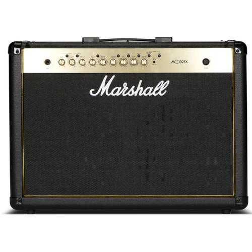 Marshall Amplification MG102GFX 100W Combo Amp