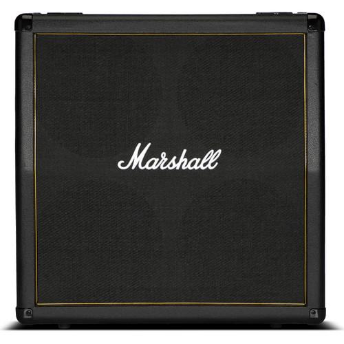 """Marshall Amplification MG412AG 4 x 12"""" Angled Cabinet"""
