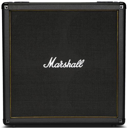 "Marshall Amplification MG412AG 4 x 12"" Straight Cabinet"