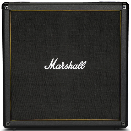 "Marshall Amplification MG412AG 4 x 12"" Straight Cabinet"