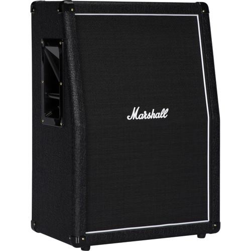 "Marshall Amplification MX212AR 2 x 12"" Mono, 8 Ohms 160W Angled Celestion Cabinet"