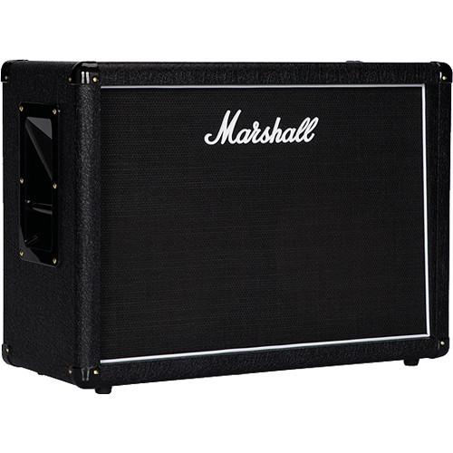 "Marshall Amplification MX212R 2 x 12"" Mono, 8 Ohms 160W Celestion Cabinet"