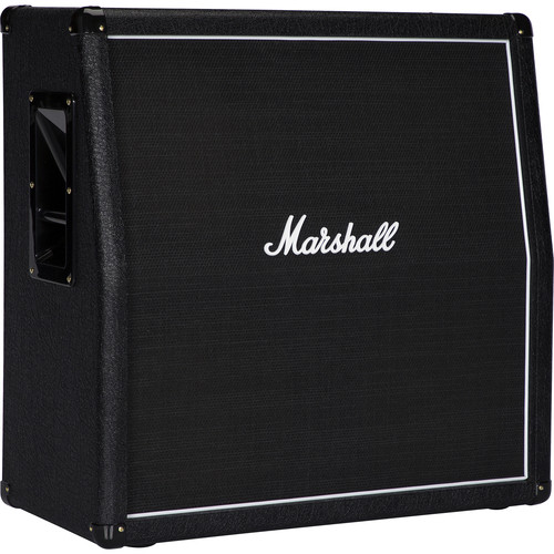 "Marshall Amplification MX412BR 4 x 12"" Mono, 16 Ohms 240W Celestion Cabinet"