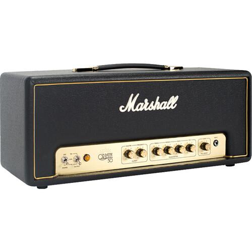 Marshall Amplification Origin50H 50W Guitar Amplifier Head
