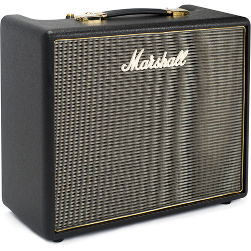 Marshall Amplification Origin 5 5W 1x8 Combo Amplifier with FX Loop and Boost