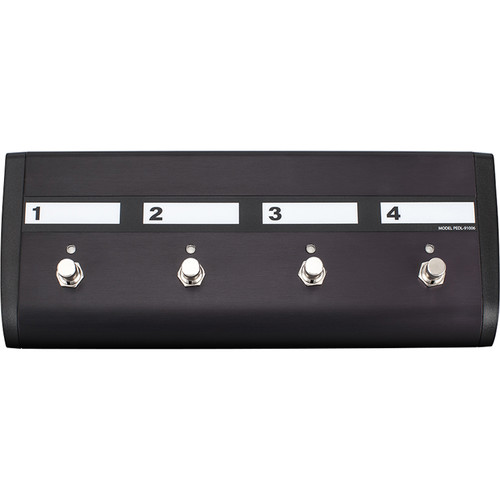 Marshall Amplification 4-Way Foot Controller for JVM2 Series Amplifiers