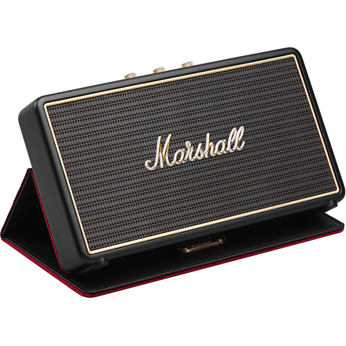 Marshall Audio Stockwell Portable Bluetooth Speaker