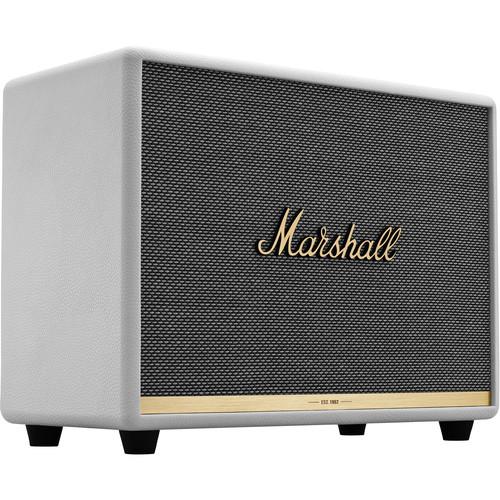 Marshall Woburn II Bluetooth Speaker System (White)
