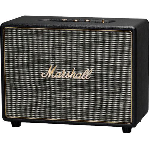 Marshall Audio Woburn Bluetooth Speaker System (Black)
