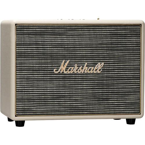 Marshall Audio Woburn Bluetooth Speaker System (Cream)