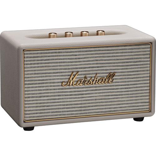 Marshall Audio Acton Multi-Room Wireless Speaker System (Cream)