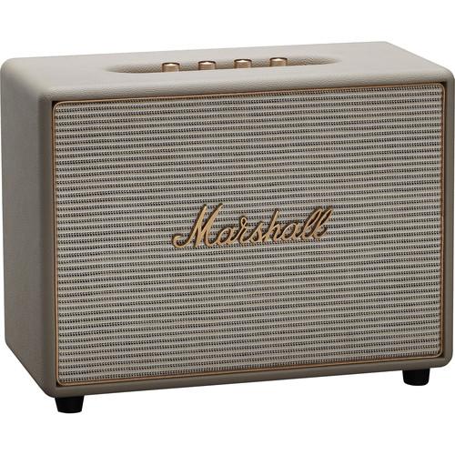 Marshall Audio Woburn Multi-Room Wireless Speaker System (Cream)