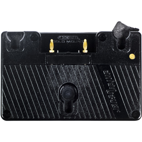 Marshall Electronics AB Anton Bauer Battery Mount for V-LCD70AFHD Monitor