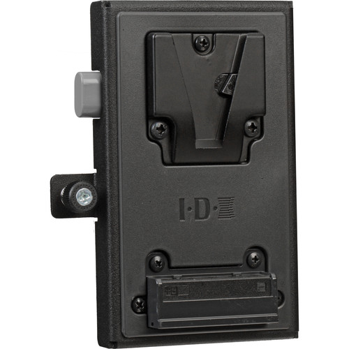 Marshall Electronics Uni Battery Mount for V-Mount Batteries