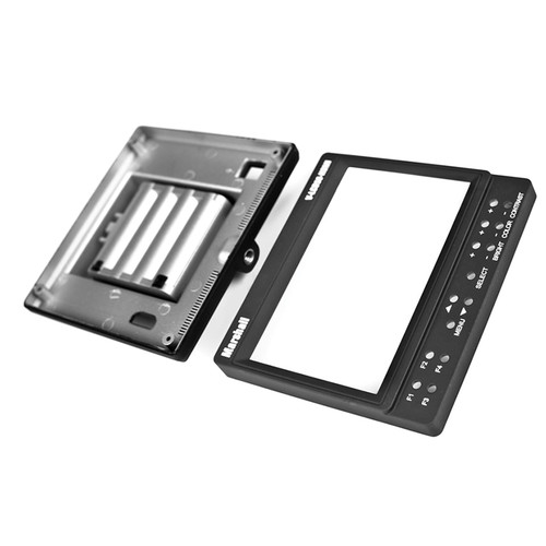 Marshall Electronics Rear Enclosure/Battery Cover/Bracket for the V-LCD50HDI Monitor