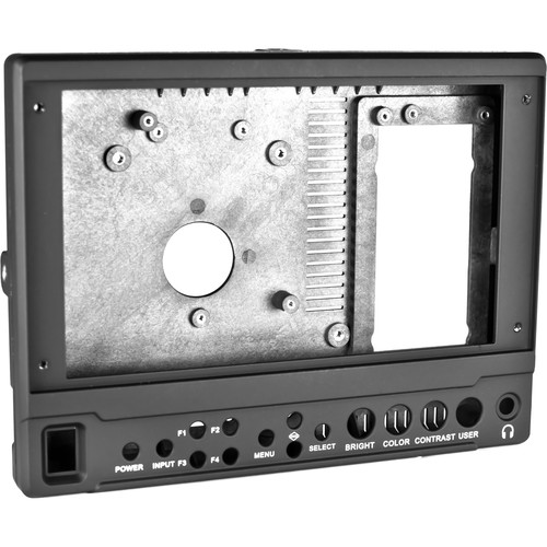Marshall Electronics Front Panel and Enclosure Set for V-LCD70MD Monitor