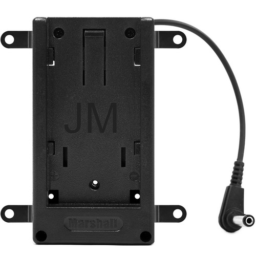Marshall Electronics JVC BN-V438U Battery Assembly