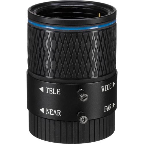 Marshall Electronics CS-3816-8MP CS-Mount 3.8-16mm Varifocal Lens with Long Cable