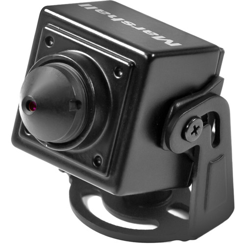 Marshall Electronics CV150-PH Micro 2 MP 3G-SDI POV Camera with Pinhole Lens