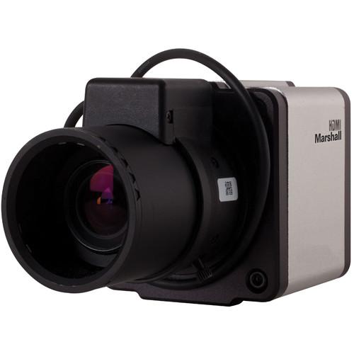 Marshall Electronics 2.2MP 1080p Day/Night Mini Box Camera