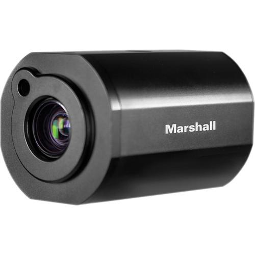 Marshall Electronics CV350-5X 1080 HD-SDI 5X Autofocus Lens Day/Night Camera
