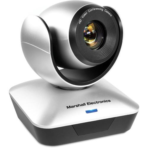 Marshall Electronics Full HD Teleconference PTZ USB 2.0 Camera