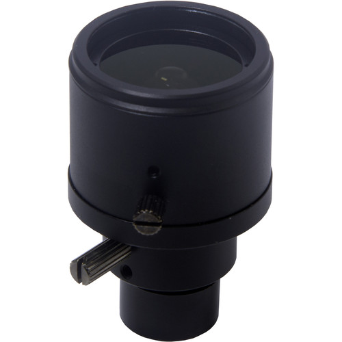 Marshall Electronics M12-Mount 2.8-12mm IR Varifocal Lens
