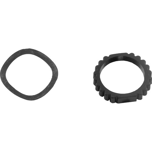 Marshall Electronics M12 Spring Washer & Tension Nut to Hold Lens Secure to Mount