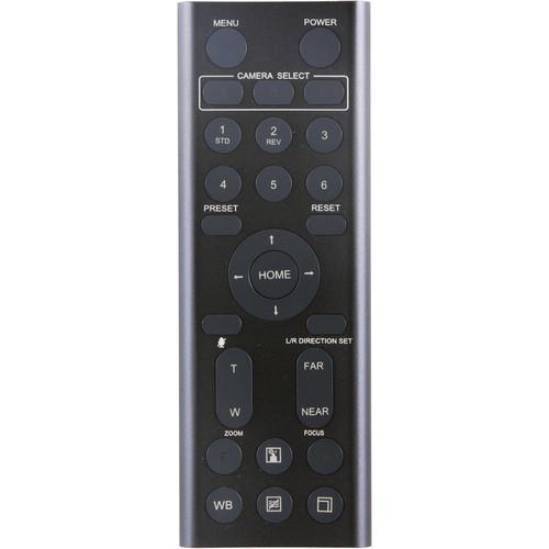 Marshall Electronics IR Remote Control for CV610-U3-V2 PTZ Camera