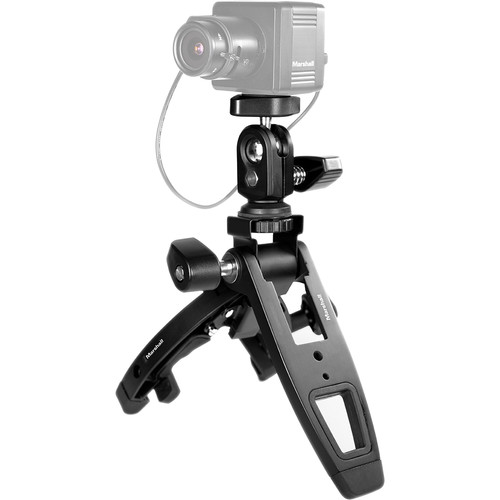 "Marshall Electronics Heavy-Duty Pro Stand-Clamp (1/4""-20)"