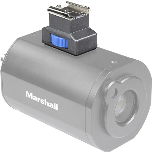 "Marshall Electronics 1/4""-20 Male to Cold Shoe Adapter"