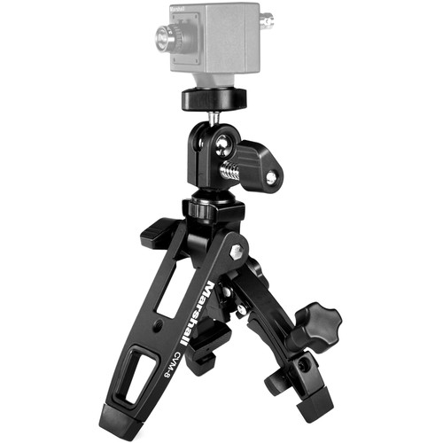 "Marshall Electronics MINI Heavy-Duty Pro Stand-Clamp (1/4""-20)"