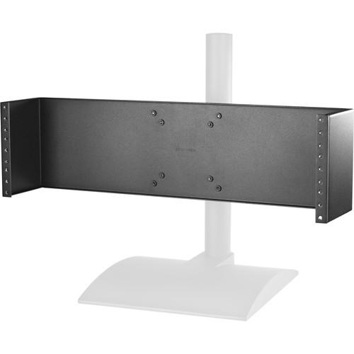 Marshall Electronics Universal VESA 3RU/2RU/1RU Rack Mount Bracket for VP-LCD171H-ST-01 VESA Stand