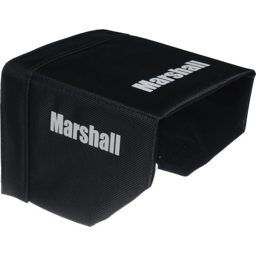 """Marshall Electronics Sunhood for M-CT5 5"""" Monitor"""