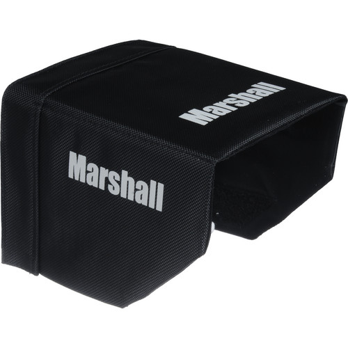 "Marshall Electronics Sunhood for M-CT5 5"" Monitor"