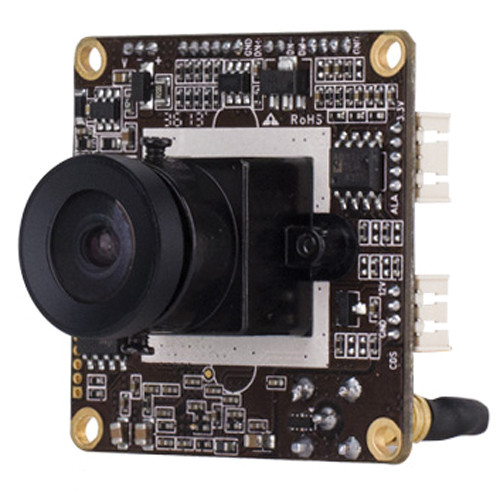 Marshall Electronics 2.1 Mp HD-SDI CMOS Day/Night Board Camera (NTSC/PAL)