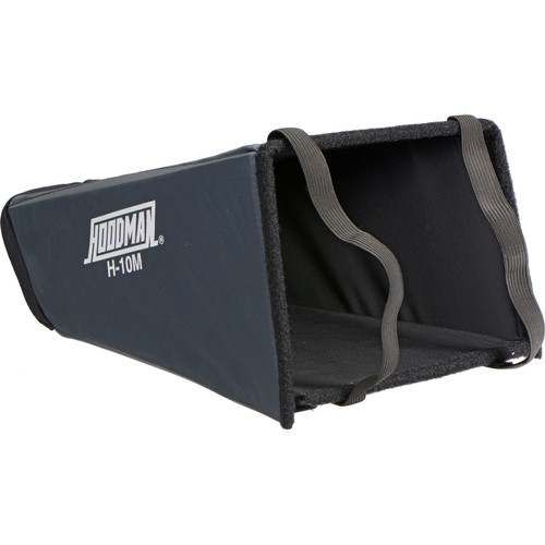 "Marshall Electronics Sun Hood for 10.4"" Monitors"