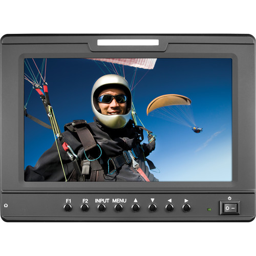 "Marshall Electronics V-LCD70-AFHD 7"" LCD On-Camera Monitor"