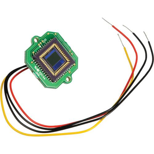 Marshall Electronics V-XA095-5V-SM Single Chip Color CMOS Video Camera (NTSC)