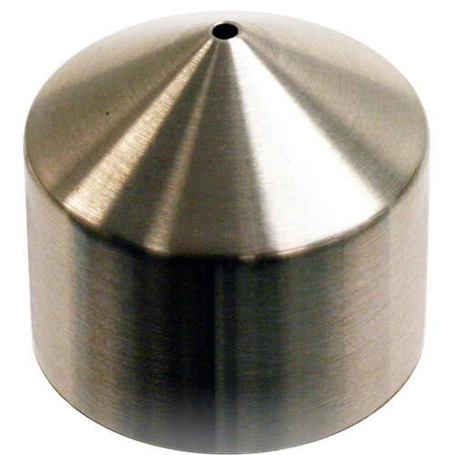 Marshall Electronics Replacement Pinhole Stainless Steel Tip Assembly for V-ZPL-HITEMP-A and V-ZPL-HITEMP-A-323 Pinhole Lens
