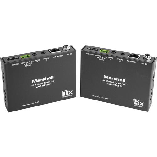Marshall Electronics HDBaseT Extender Kit